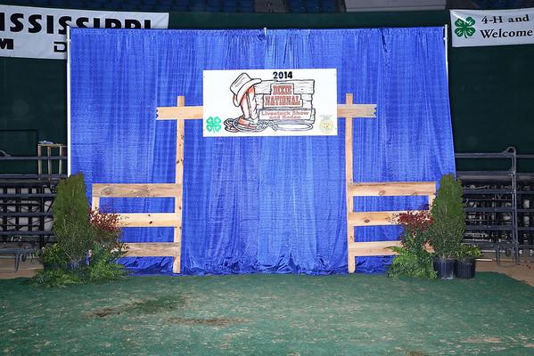 DIxie National Beef Breeding Show (by Eye-Fi)