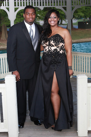 Germantown Prom Pics 2012