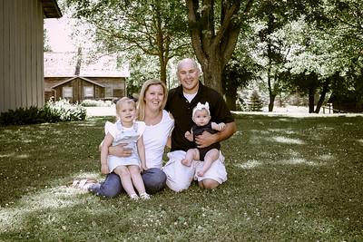 Mishler Family