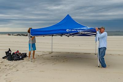 Surfrider Foundation Beach Cleanup 2017