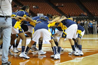 26684 Women's Basketball vs. Lamar NCAA Tournament
