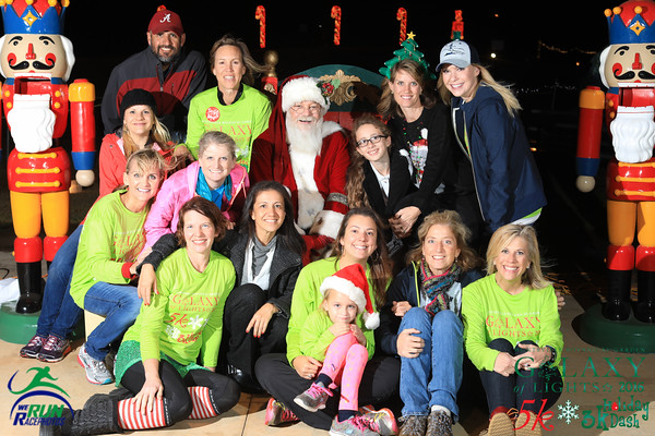 2016 Galaxy of Lights 5k
