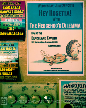 2011-06-29 Beachland Tavern