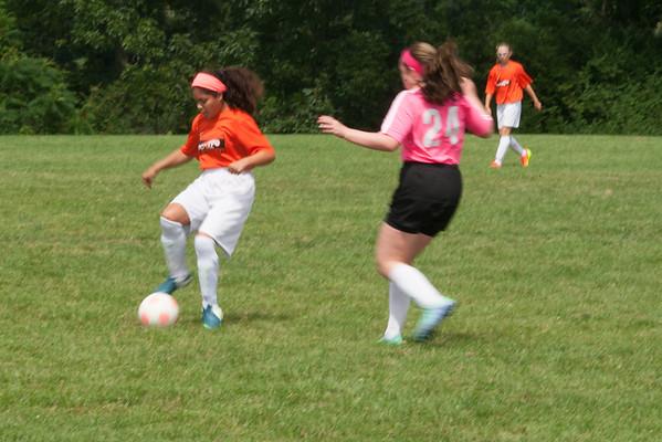 EDP Pocono Premier Cup - NJ Crush SS Strike at Total Soccer Pride 7-16-2106