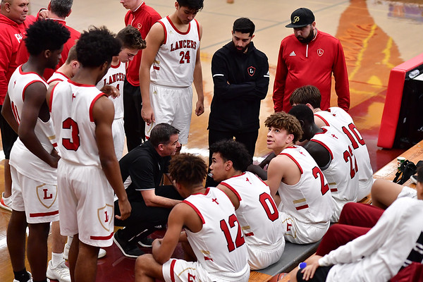 Orange Lutheran vs Mountain Pointe, 12-29-18
