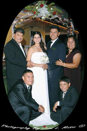 2009-08-28 Monica & Ralph's Wedding