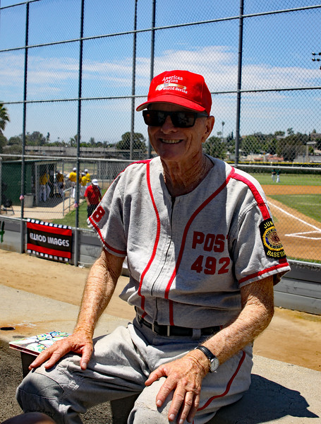 American Legion Baseball Tournament San Diego July 2018