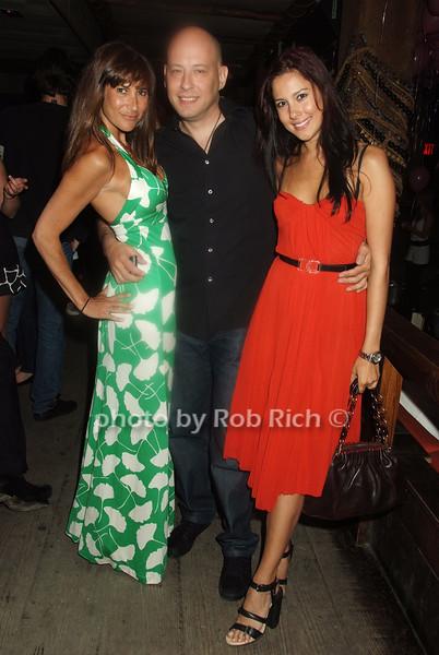Jessica Bamberger, Steve Kasuba, Anna Shaheen photo by Rob Rich © 2008 robwayne1@aol.com 516-676-3939