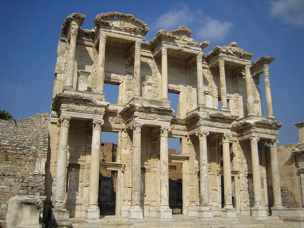 2006.09 Ancient ruins