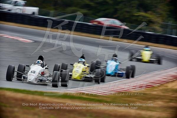 10/08/2017: F1600 Class @ NJMP Thunderbolt Circuit