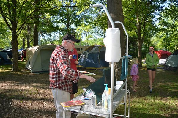 2014-05 Camping
