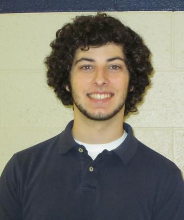 Tamaqua Student Selected for District Chorus, Shane Mulligan, TAHS, Tamaqua (1-25-2012)