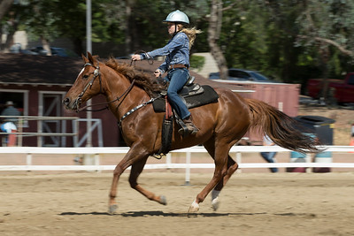 Rider 38