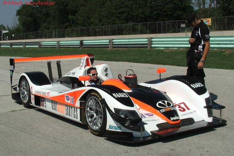 P1 Intersport Racing Creation CA06/H