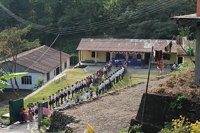 Rohini school