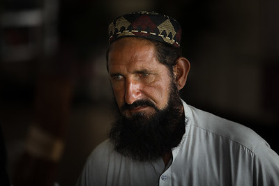 Khost - Pakistani Refugees in Afghanistan