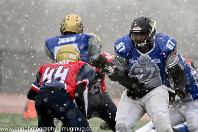 7th Grade Chesapeake Bowl 2012