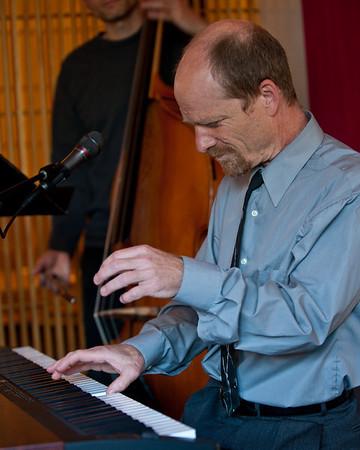 Hans Brehmer Trio
