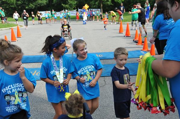Kids' Race