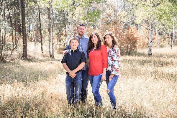 The Hyde Family | September 2018