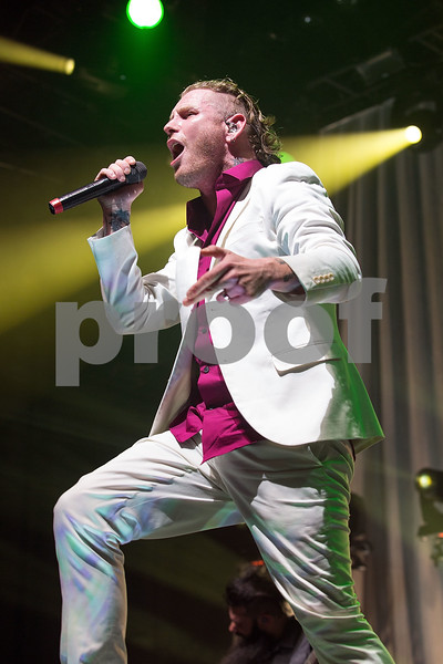 Stone Sour in Concert - Los Angeles, Calif