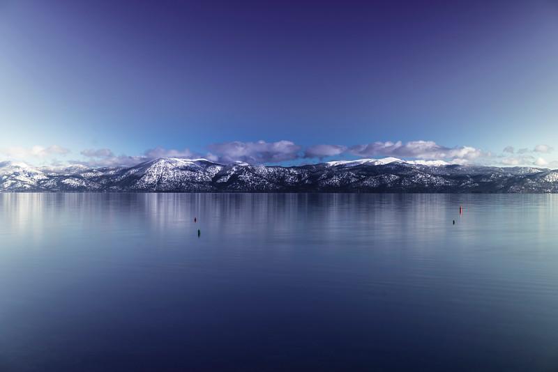 Lake Tahoe 2016