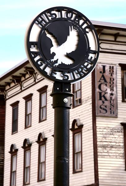 Eagle Street North Adams - 031319