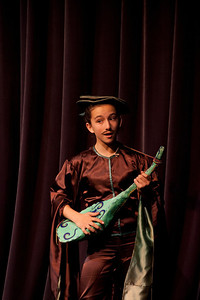 2012 Once Upon a Mattress (Friday)
