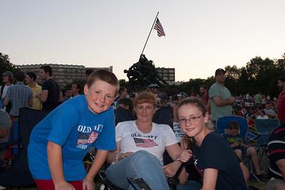 4th of July (04 Jul 2010)