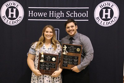 Howe Athletic Awards Ceremony, 5/16/2021
