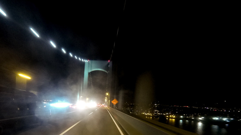 New York Drive Through Part 1
