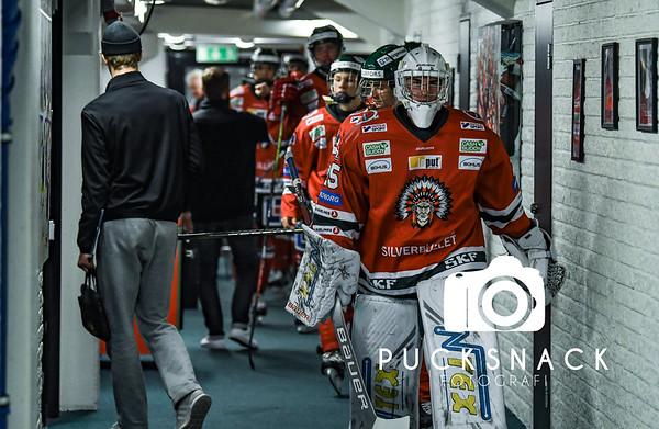 J18 Elit 2019/2020: Frölunda HC - HV71 2019-09-19