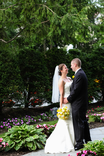 WEDDING 2012 |  Elyse + Steve - Fox Hollow