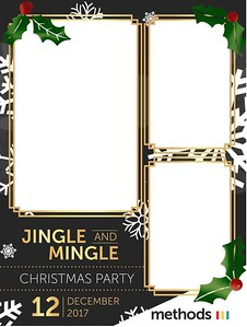 Jingle & Mingle 12.12.17