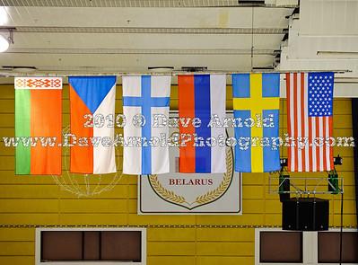 2/9/2010 - 6 Nations - U18 vs Finland