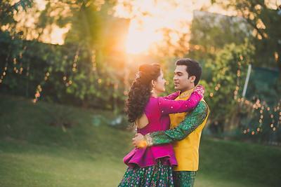 Aanal & Nilkanth