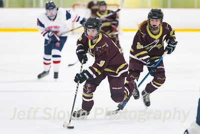 Winter 2018-19 Girls Hockey