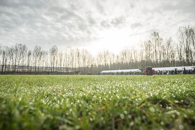 Lowlands Shootout Almere 2018