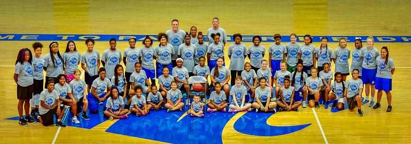 Coach Ott's Summer Camp 07-14-16-21