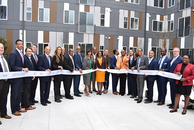 Center/West Ribbon Cutting Opening-11.2.18