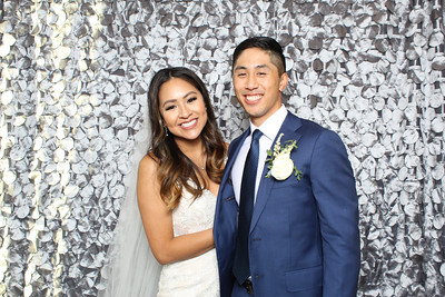 Melody & Jake Wedding - October 26, 2019