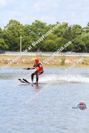Men 8 (70 - 74 Years Inclusive) - Jump Lake