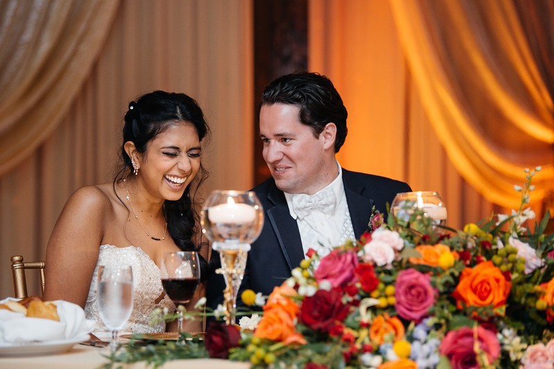 LeCapeWeddings Chicago Photographer - Renu and Ryan - Hilton Oakbrook Hills Indian Wedding -  1038.jpg