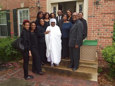 Family Photos May 2011