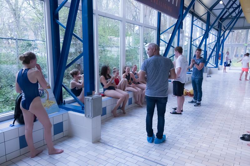 Katwijk DG1 - De Vliet DG1