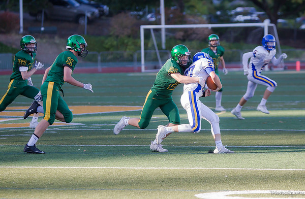 West Linn Freshman vs. Newberg September 28, 2017 (More to Follow)