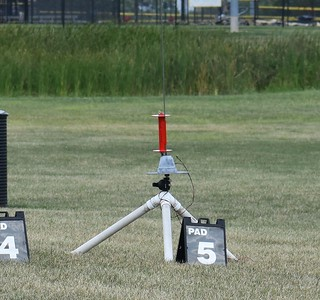 August 11,2018 CIA launch at Dodds