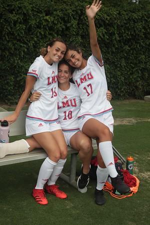 LMU Womans Soccer Candid Photos (Album 4) Aug.11, 2021
