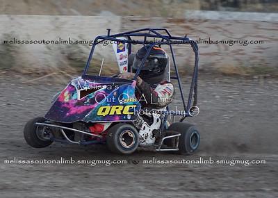 2016 9-10 Karts Elko Summit Raceway