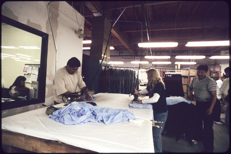 Komarov Enterprises, Inc., Los Angeles, 2004